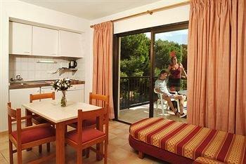 Intertur Apartamentos Waikiki - фото 17