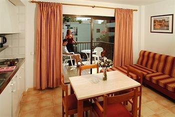 Intertur Apartamentos Waikiki - фото 18