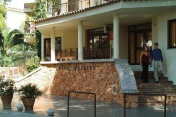 Intertur Apartamentos Waikiki - фото 19