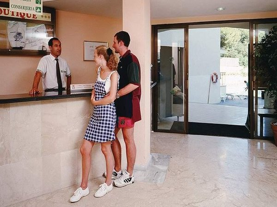 Intertur Apartamentos Waikiki - фото 2