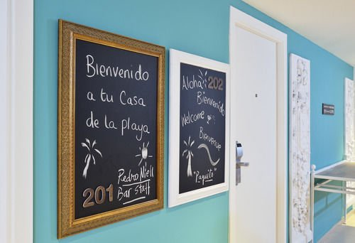 Sol Beach House Mallorca - Adults Only - фото 16