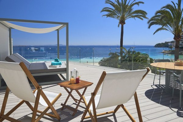 Sol Beach House Mallorca - Adults Only - фото 21