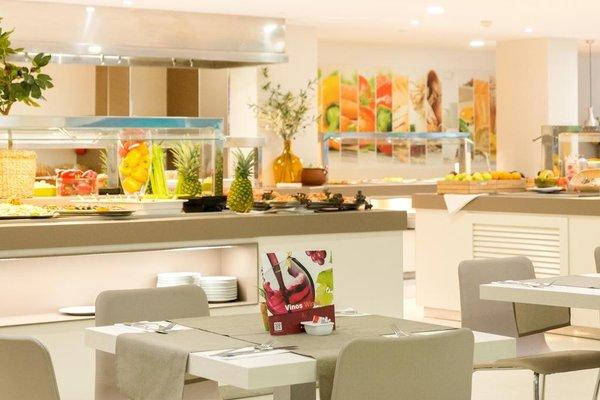 OLA Hotel Panama - фото 10