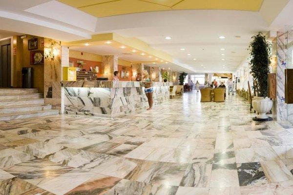 OLA Hotel Panama - фото 13