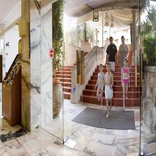 OLA Hotel Panama - фото 14