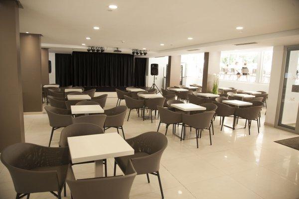 OLA Hotel Panama - фото 15