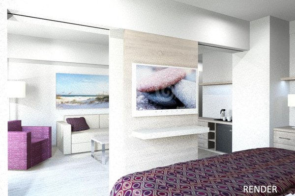 OLA Hotel Panama - фото 2