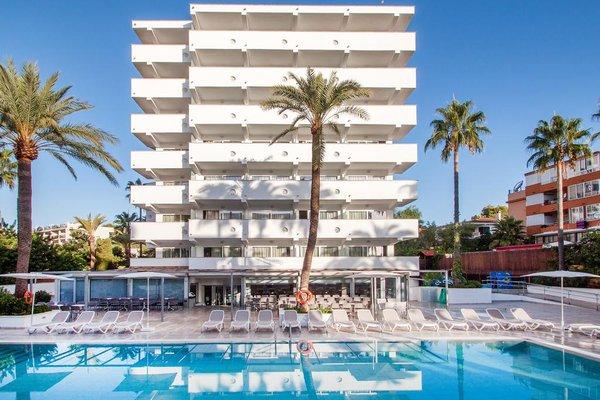 OLA Hotel Panama - фото 20