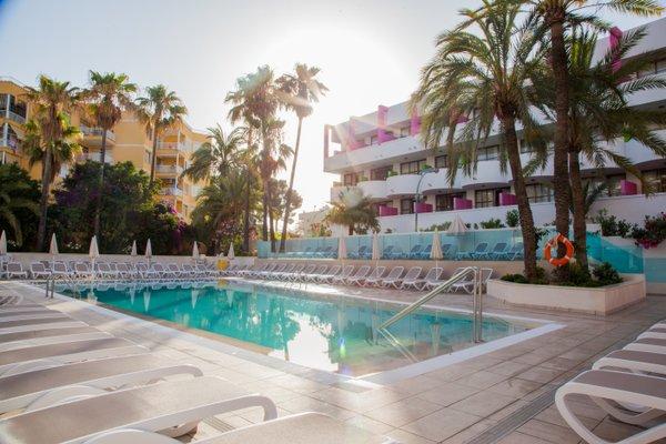 OLA Hotel Panama - фото 21