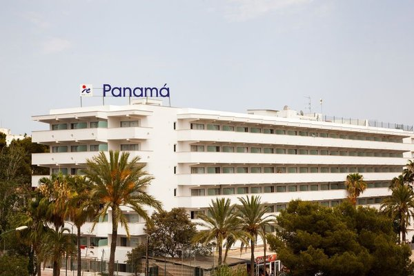 OLA Hotel Panama - фото 23