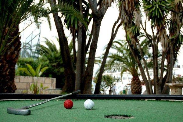 Barcelo Ponent Playa - фото 16