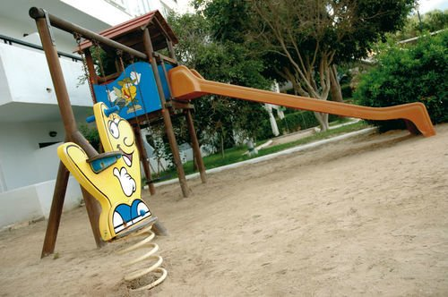 Barcelo Ponent Playa - фото 17