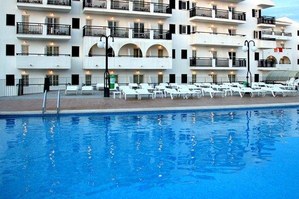 Barcelo Ponent Playa - фото 23
