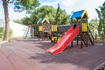 Inturotel Cala Azul Park - фото 16