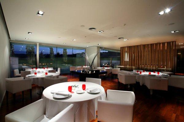 Finca Prats Hotel Golf & Spa - фото 11