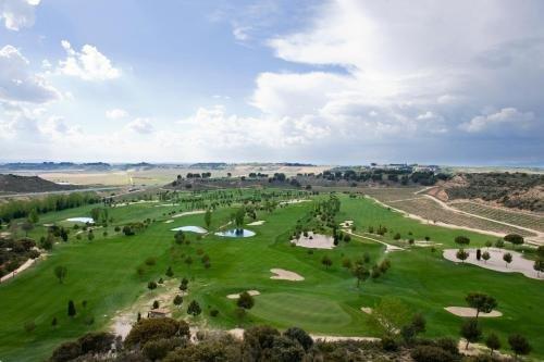 Finca Prats Hotel Golf & Spa - фото 20
