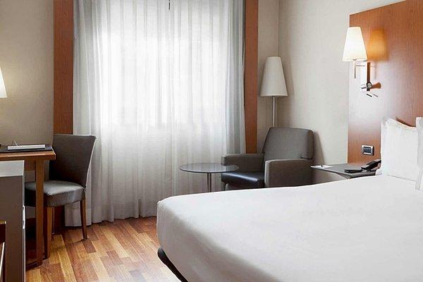 AC Hotel Lleida, a Marriott Lifestyle Hotel - фото 1