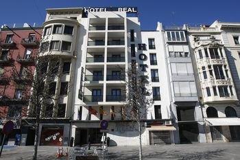 Hotel Real - фото 23