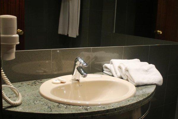 Hotel Sansi Park - фото 12