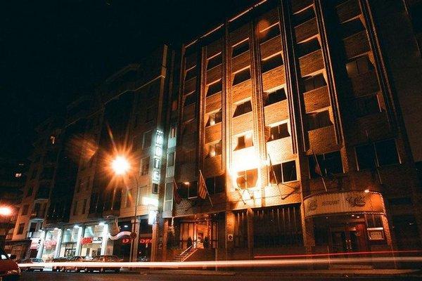 Hotel Sansi Park - фото 23