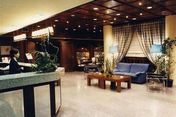 Hotel Sansi Park - фото 8