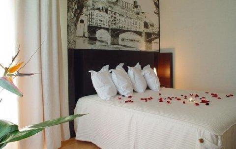 Nastasi Hotel & Spa - фото 2