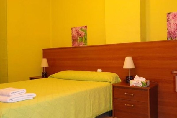 Hotel Pension Mode Lleida - фото 31