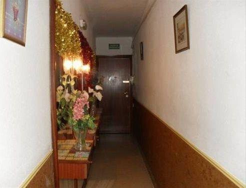 Hotel Pension Mode Lleida - фото 2