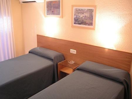 Hotel Goya - фото 1