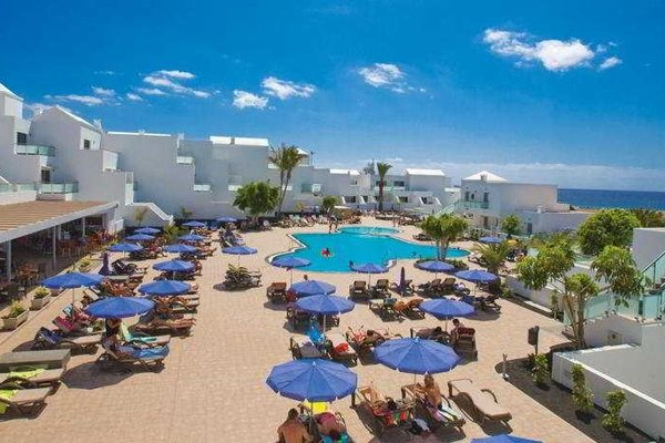 Hotel Lanzarote Village - фото 15