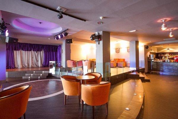 Hotel Lanzarote Village - фото 13