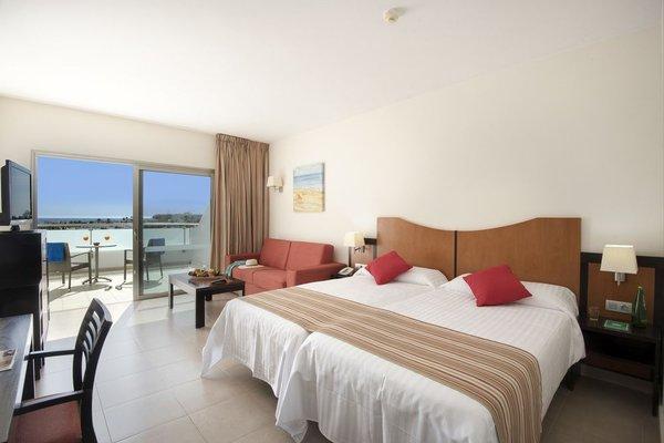 Hotel Lanzarote Village - фото 2