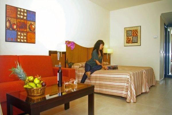 Hotel Lanzarote Village - фото 4