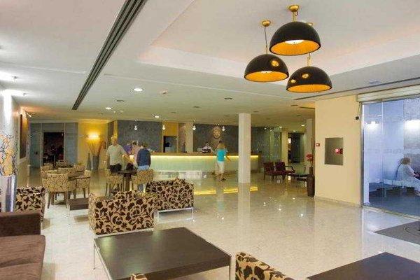 Hotel Lanzarote Village - фото 8