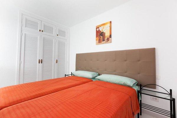 Apartamentos Corona Mar - фото 3