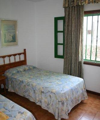 Apartamentos las Acacias - фото 1