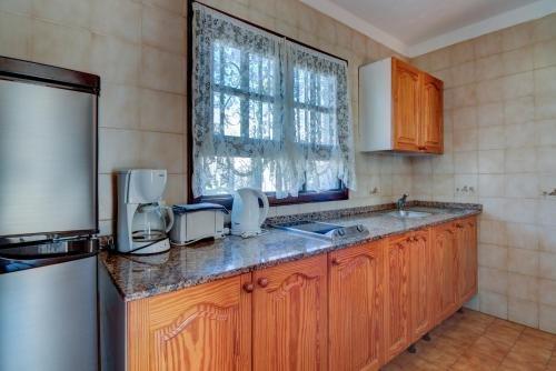 Apartamentos las Acacias - фото 12