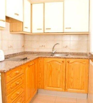 Apartamentos las Acacias - фото 13