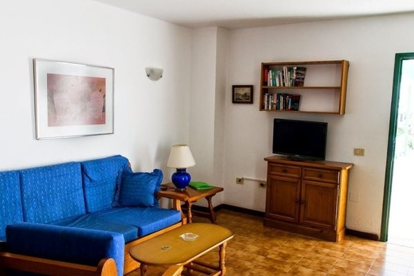 Apartamentos las Acacias - фото 6