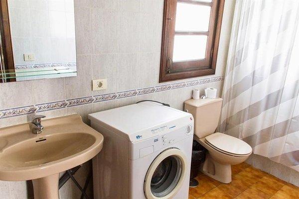 Apartamentos las Acacias - фото 8