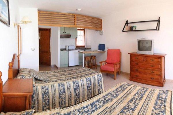 Apartamentos las Lilas - фото 1