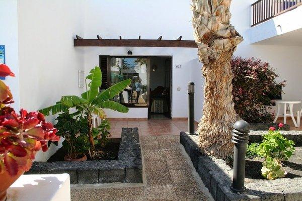 Apartamentos las Lilas - фото 19