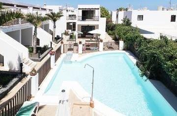 Apartamentos las Lilas - фото 20