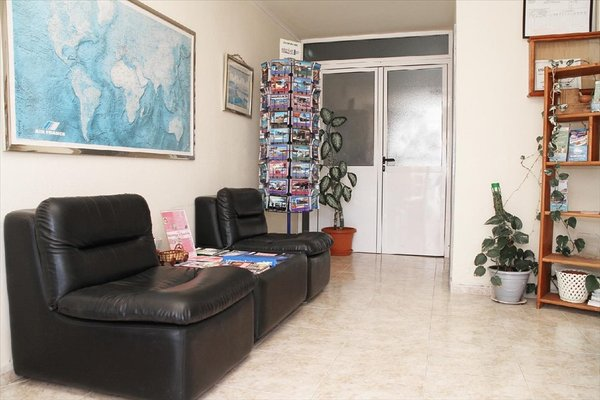 Apartamentos las Lilas - фото 6
