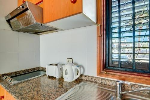 Apartamentos las Lilas - фото 8