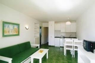 Apartamentos Plaza Palmeras - фото 3