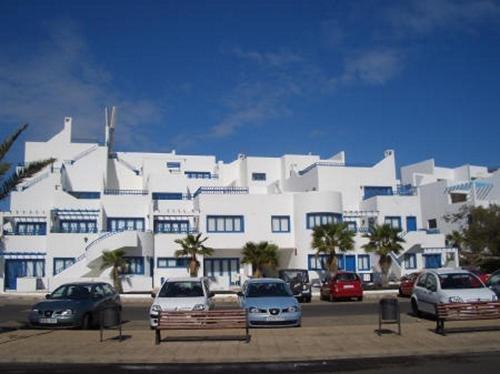 Club Pocillos - фото 16