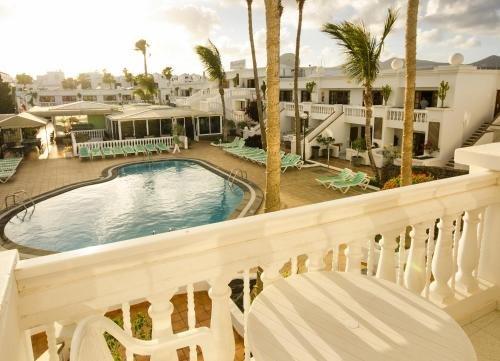 Hotel Suite Montana Club - фото 5