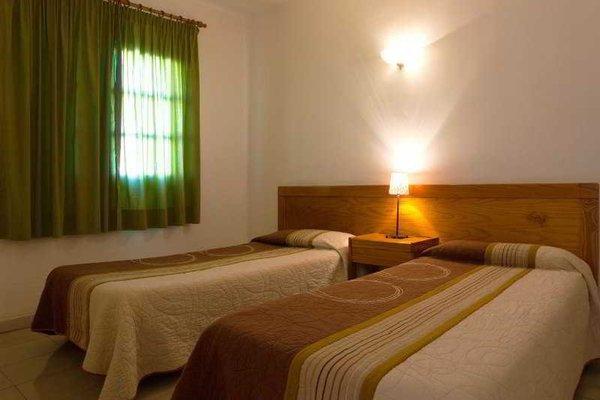 Apartamentos Luz Y Mar - фото 1
