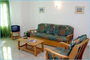 Apartamentos Luz Y Mar - фото 10